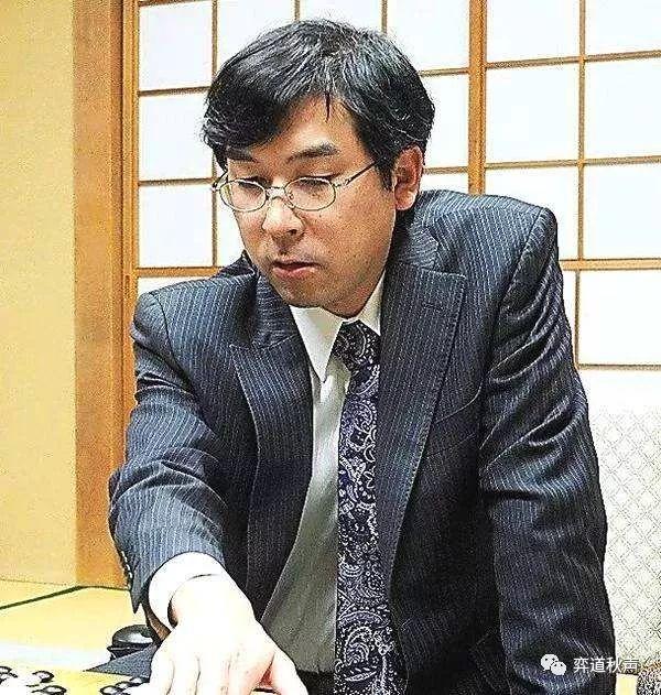 风云激荡的日本棋圣战(三) 新一代棋豪登场 但棋圣光环逐渐黯淡