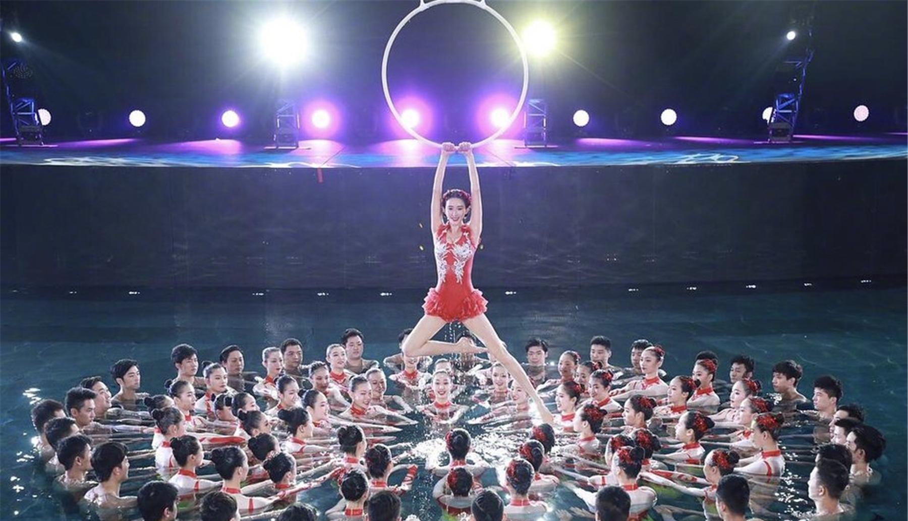 经纪人回应林志玲水下替身:90%亲自完成,3周前已开始训练