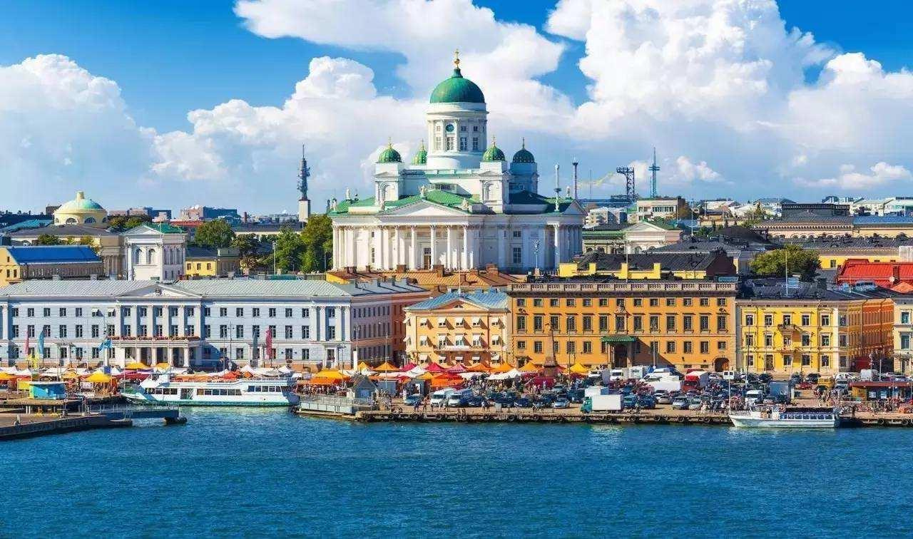 丹麦人均gdp_北欧小国冰岛:人均GDP世界排名第四,足球比中国都厉害