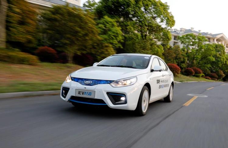 工信部第二批新能源推荐目录发布,重点新车全在这了