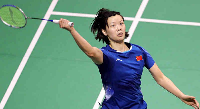 28分钟速胜!国羽奥运冠军横扫印度选手 李雪芮强势晋级16强