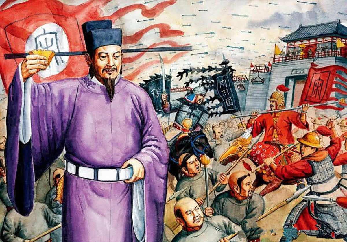 天龙八部刘亦�_《澶渊之盟》是宋朝最经济的选择?这4个谎言掩盖不了事实