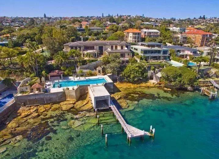 税务专题一:海外人士在澳洲买房,需要交地税吗?