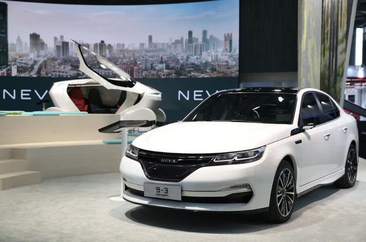 曾是公认比沃尔沃还安全的车,多次破产后,被中国企业盘活