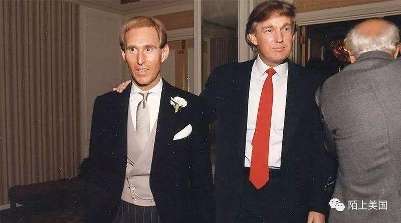 特朗普老友突然被捕,罗杰·斯通是何许人