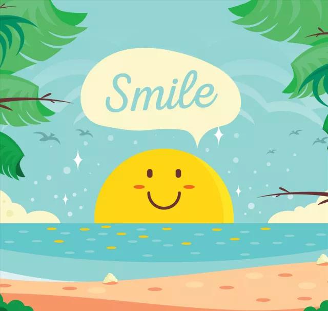 世界微笑日,来自慈溪这些照片太暖人心了!