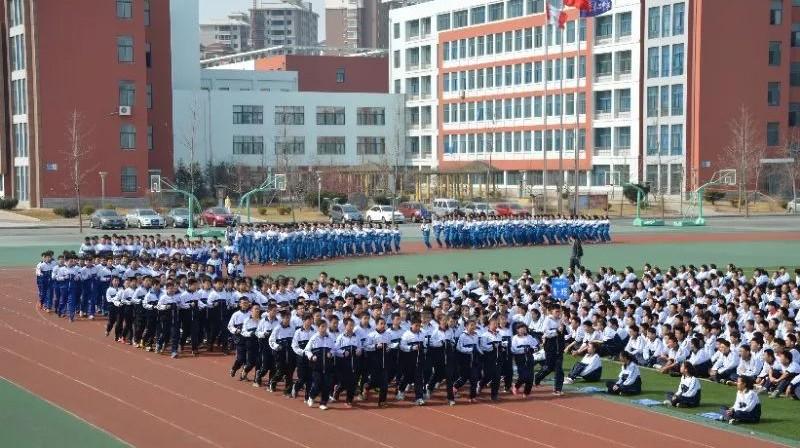 重磅!辽宁25所中学上榜全国500强名单 看有你母校吗