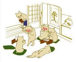 日本人是怎么过新年的?
