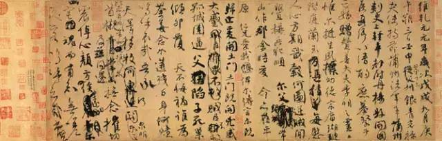 极简中国书法史,学书必藏!