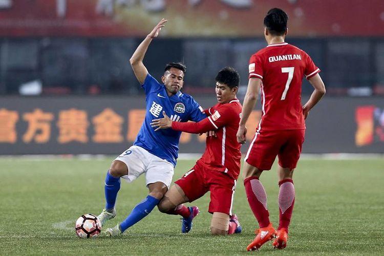老邓推球 亚洲杯足球预测分析:菲律宾VS中国