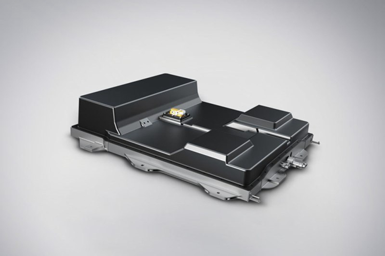 补贴后售价9.45万元,搭载磷酸铁锂电池,江淮iEV7L上市
