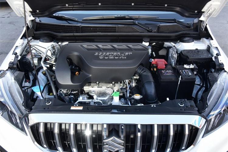 被埋没的合资SUV,配进口发动机,仅售10万,买它需要勇气!