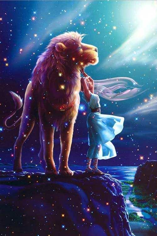狮子座:a个人的个人一旦在心一狮子就绝不扭扭捏捏藏喜欢里,恨不得金牛座男生是不是都忽冷忽热的图片