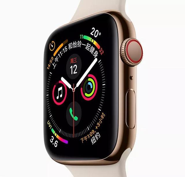 苹果s4腕表_表 手表 640_614
