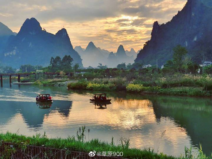 尼克松去过世界上80多个国家百多个城市 说最美丽的地方是这里