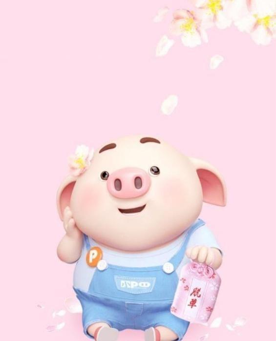 2019猪年除夕夜短信祝福语大全,吉祥喜庆,提前拜年啦!
