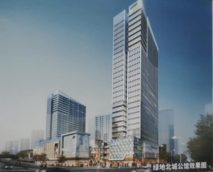 武汉绿地大都荟,青山建设十一路,地铁口不限购loft公寓