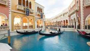 来澳门旅游,带你去看澳门葡式风格的文化建筑,一定不要错过