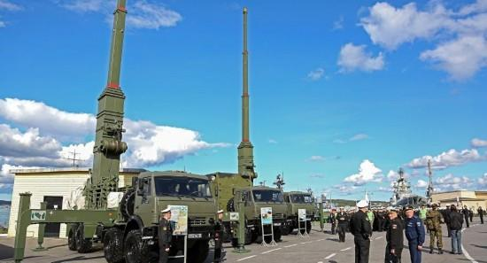 俄在西部部署最强电子战系统 作战距离8000公里