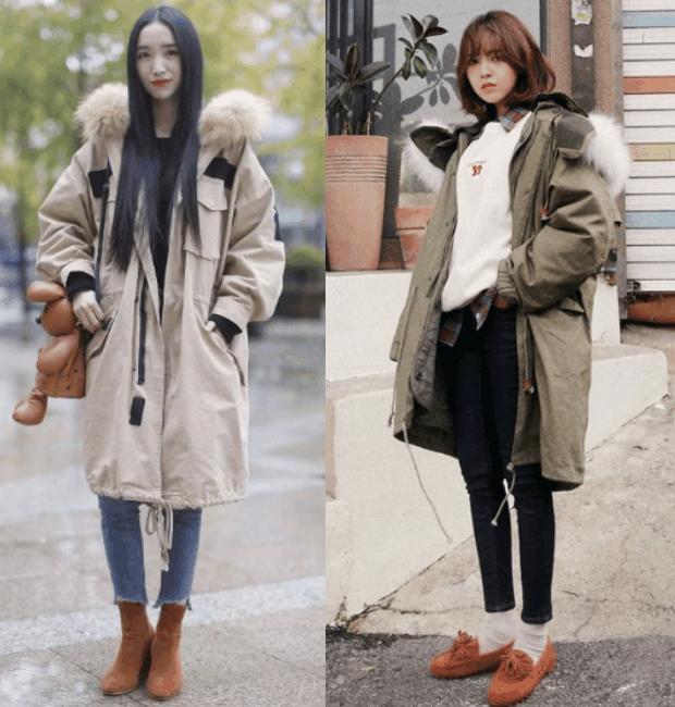 今冬流行的3件冬装, 实用性高还耐看, 尤其第1件, 时髦又不挑身材