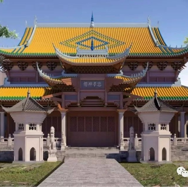 一睹为快!南昌万寿宫历史文化街区一大波美照流出