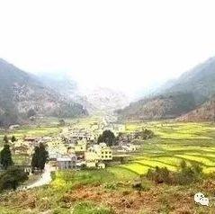 正在公示!江西这些村拟入选第五批中国传统村落名录