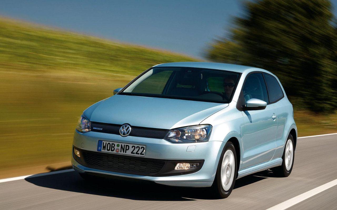 保值率最高的10款小型车,威驰第三大众Polo仅第十,第一是它