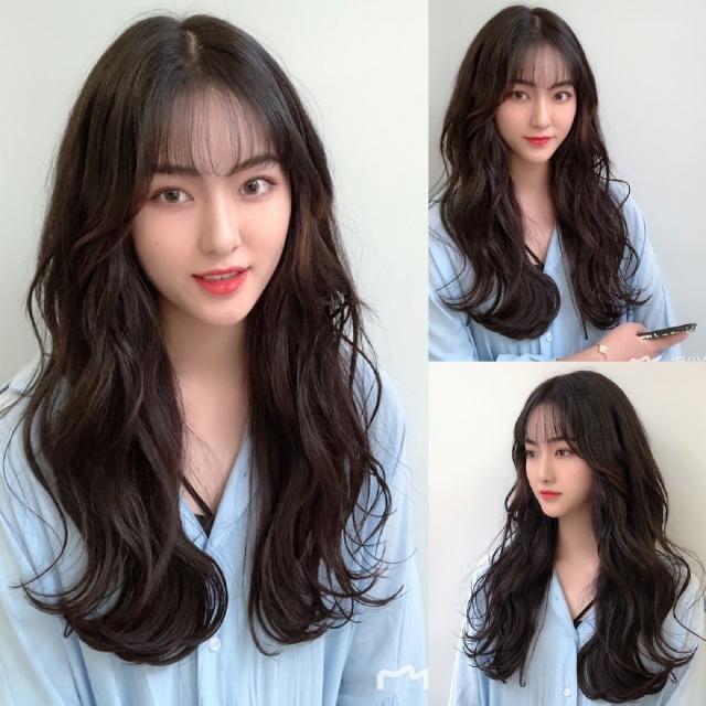 2018年流行的女生气质烫发发型,谁烫谁美!