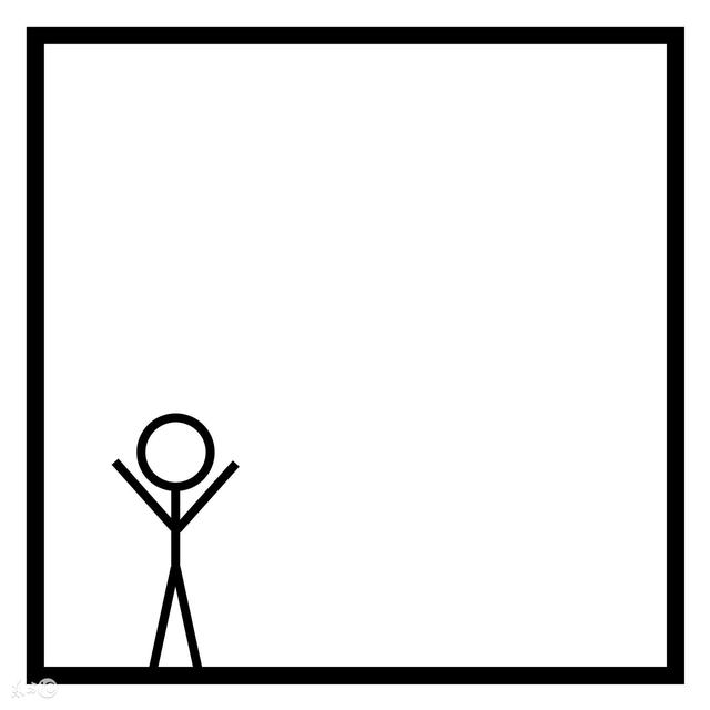 儿童简笔画 三种几何平面图形,轻松教孩子画动物,颠覆想象力