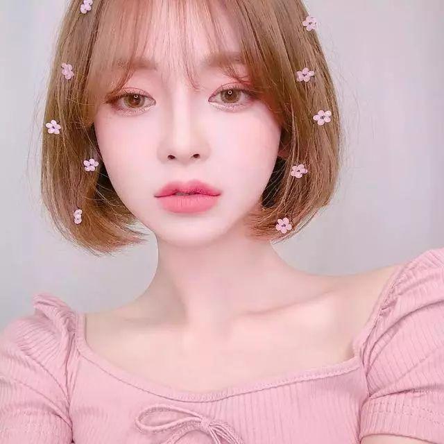 韩国angelababy爆红ins,这个97年的小粉丝,狂撩130w+视频!性感王晓晨姐姐图片