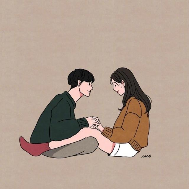 如果一个男人真的爱你,这10件事他最起码能做好7件