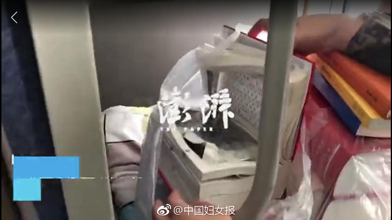 【拼多多试用手机】李湘劳动节带女儿体验生活 王诗龄不亦乐乎