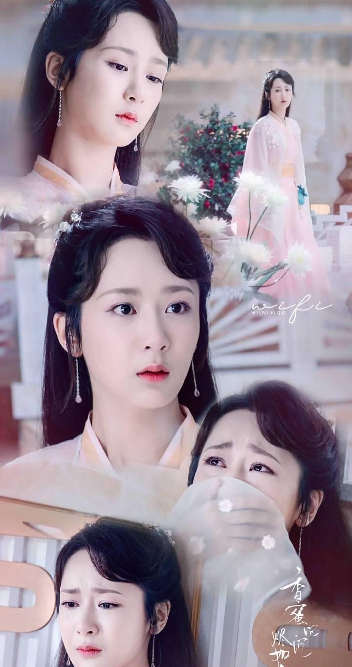 杨紫和邓伦三度合作,两个人的关系不简单关欣老关电视剧图片