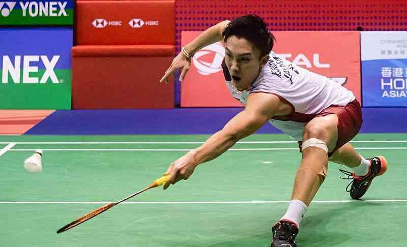 东京奥运会,国羽男单最强劲的三个对手,有一位选手隐藏很深!