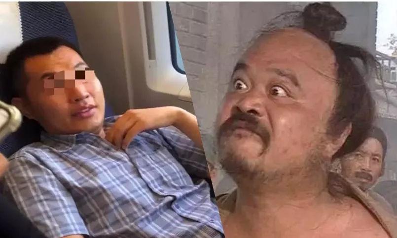霸座男孙博士:水浒泼皮牛二的现代版