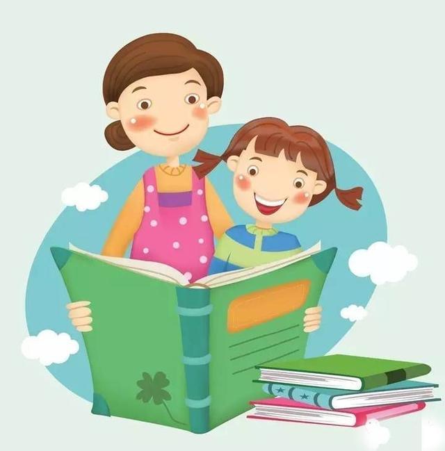 在亲子阅读之前,你需要知道的事 亲子 绘本 故事 新浪网
