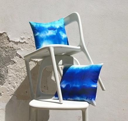 有一种蓝 叫做爱琴海