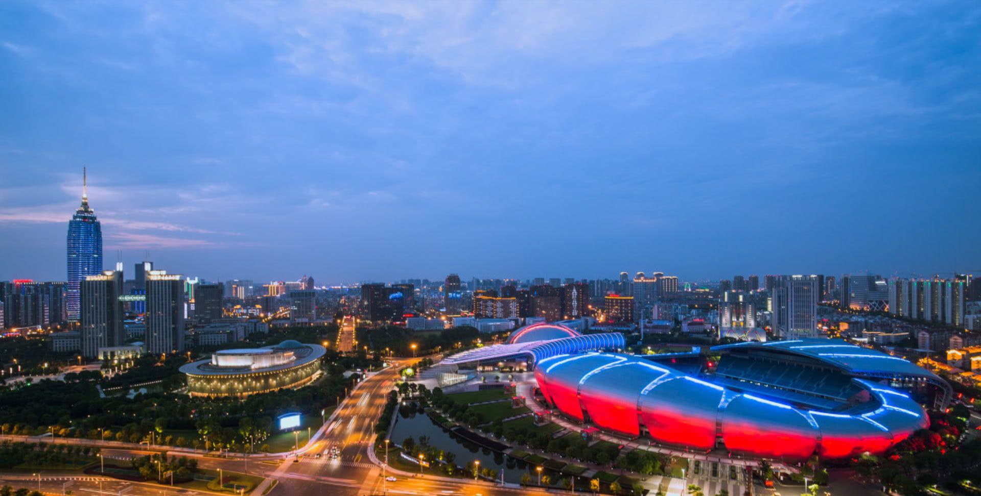 南京最a千年的千年,曾被江苏统管攻略,现让苏州常州压力倍增之零城市轨迹第三章图片