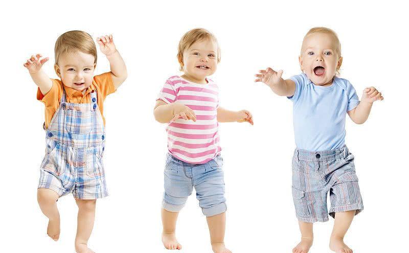宝宝湿疹和尿布疹有什么区别?这4个方面的区别可不小,别混淆了