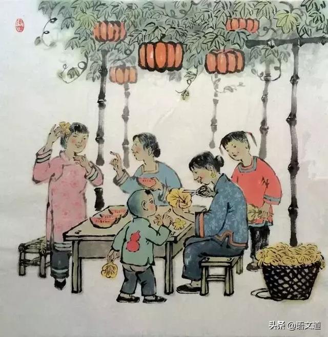 中国人正在丢失的10样东西