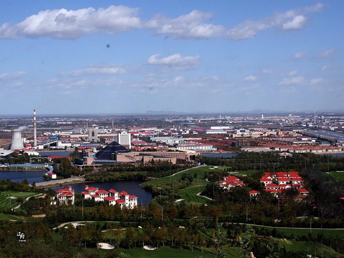 产业1000亿的村子:1987年村民都是百万富翁,如今要建海上城市