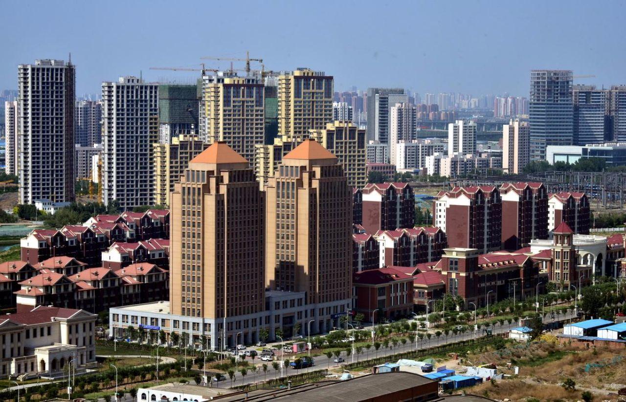 一张图让你明白房价是否透支中国购买力!房价下跌才是买房福音?