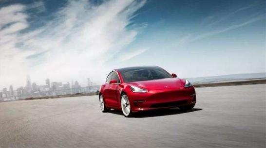 特斯拉国产电池供应商成谜,新能源车三年残值仅剩20%