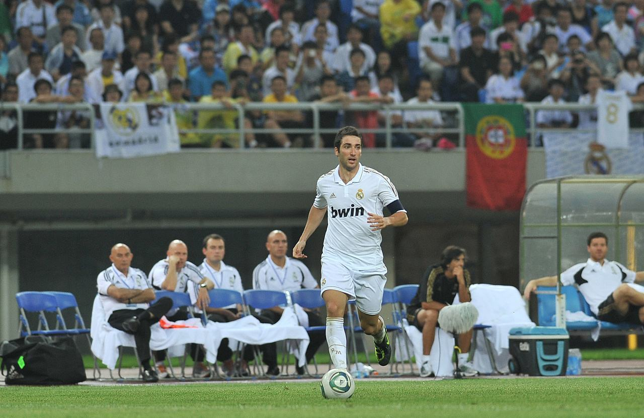 win姐姐足球:皇家马德里2:0塞维利亚摩德里奇又出世界波