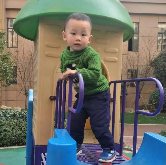 抚州3岁男童失踪已一周 家人悬赏10万寻子