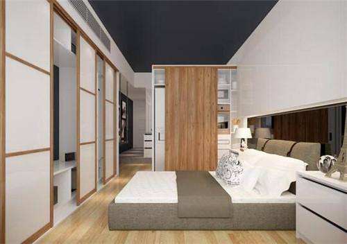 单身公寓装修设计图 50平单身公寓也可以很精彩