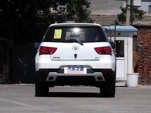 长城最便宜SUV,M4那么丑,但口碑却比合资车好,只卖5万