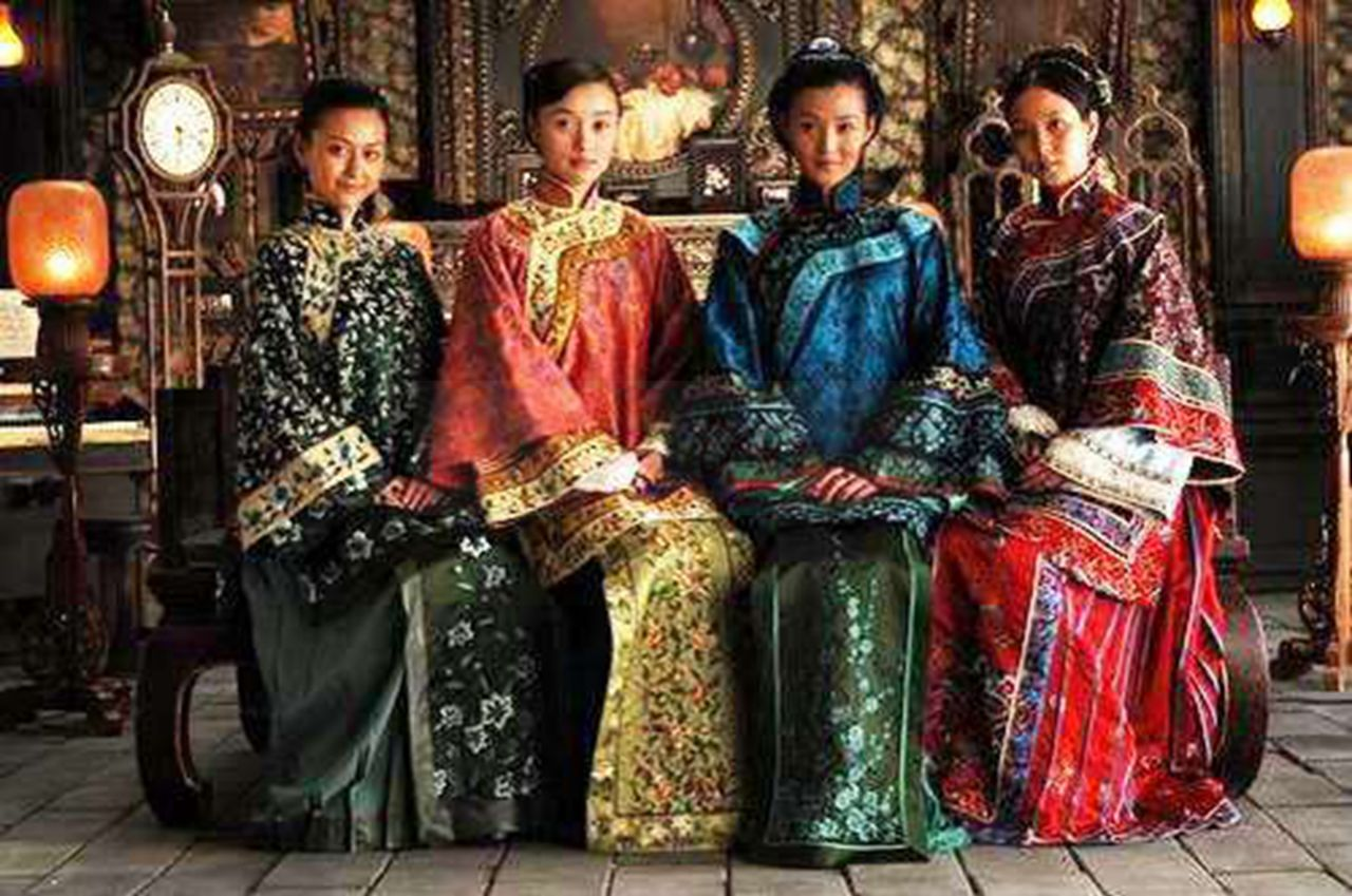 50年前香港取消纳妾制度:90年代香港也存在一妻多妾