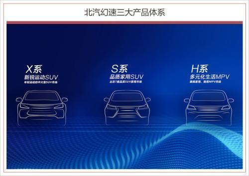 北汽银翔汽车有限公司正式复产 首台车型已下线