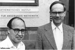 英国著名数学家迈克尔·阿蒂亚去世,享年89岁,曾试证明黎曼猜想